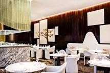 La Scene Restaurant Paris France