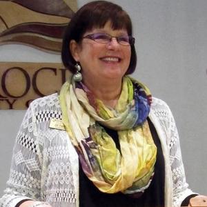 Jill Fellman