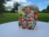 Summer Food by Paul Lowe, Nina Dreyer Hensley and Jim Hensley (Weldon Owen, Inc., 2013)