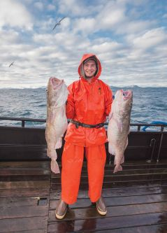 100_ Alaska Fishermen Brian D