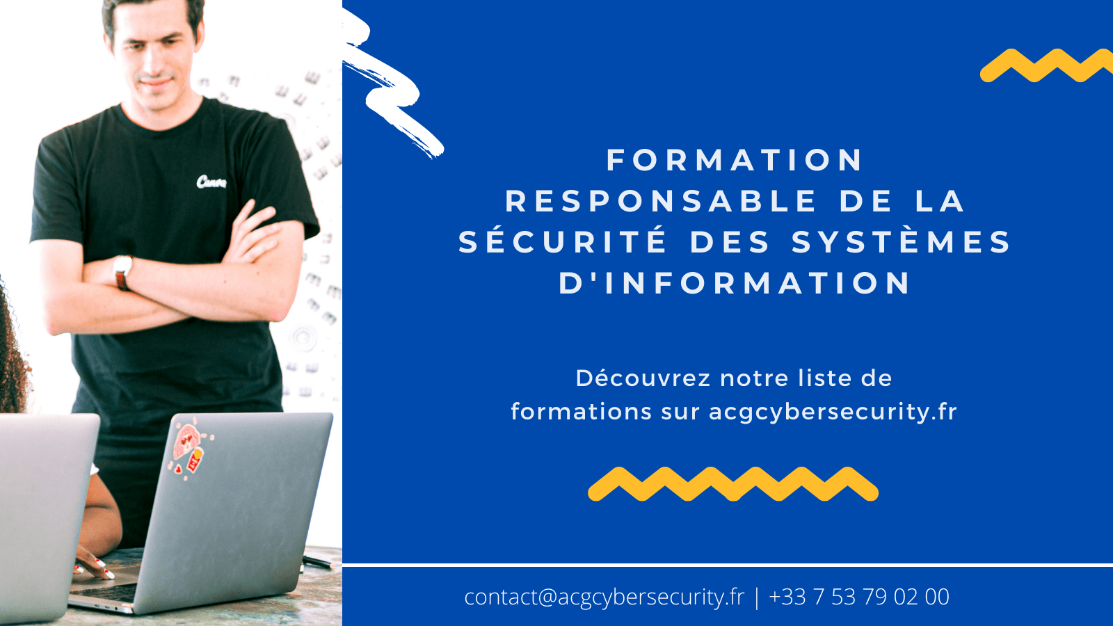 Formations RSSI