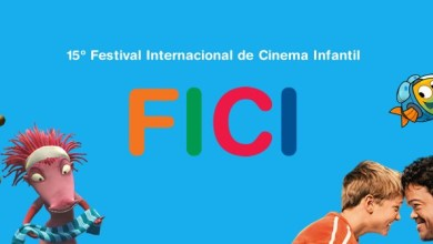 Photo of FESTIVAL DE CINEMA INFANTIL