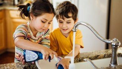 Photo of Como ensinar nossos filhos a construir um mundo melhor?