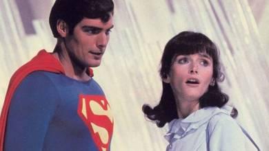 Photo of Margot Kidder, a Lois Lane de Superman, morre aos 69 anos