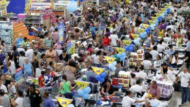 Photo of Guanabara anuncia queima de estoque com descontos de até 50% em 1 mil produtos