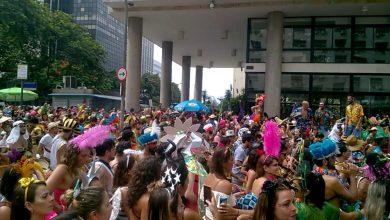 Photo of Abertura não oficial do carnaval do Rio acontece neste final de semana