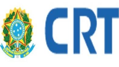 Photo of Processo seletivo CRT RJ 2019: Inscrições para 50 vagas são prorrogadas até 02 de agosto! Até R$ 5.500,00!