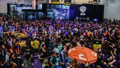 Photo of Confira as principais atrações da BGS, maior feira de games