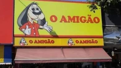 Photo of LOJAS O AMIGÃO ESTÁ COM VAGAS DE EMPREGOS ABERTAS – R$ 1.165,80 – COM E SEM EXPERIENCIA – LOJA BRINQUEDOS E UTILIDADES DOMESTICAS – RIO DE JANEIRO
