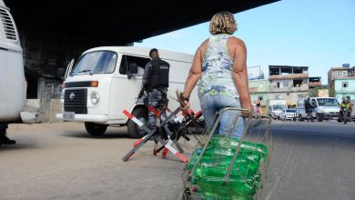 Photo of Estados Unidos elevam alerta de segurança para viagens ao Brasil