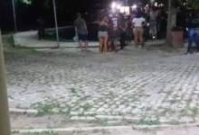 Photo of O PARAISO ESTÁ ACABANDO… HOMEM É MORTO EM ARRAIAL DO CABO