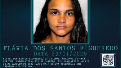 Photo of Jovem desaparecida e família pede ajuda!!
