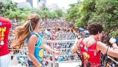 Photo of Agenda dos Blocos de Rua do Rio em 2020