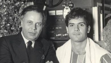 Photo of Irmão secreto de Cazuza recebe herança milionária do pai
