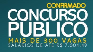 Photo of Cidade no municipio do RJ  aprova abertura de novo Concurso Público com mais de 300 vagas!