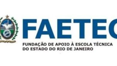 Photo of Campo Grande deverá ganhar unidade da Faetec até junho de 2020