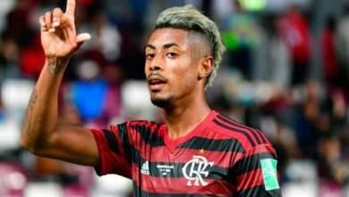 Photo of Policial que parou Bruno Henrique numa blitz no Rio, já recebe proposta de grandes clubes de futebol