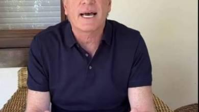 Photo of Roberto Justus se defende após ter seu áudio enviado a Marcos Mion vazado