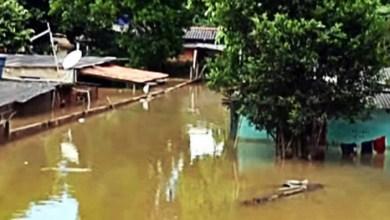 Photo of Itaguaí continua alagada quatro dias após as chuvas