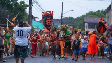Photo of O renascimento do carnaval em Campo Grande