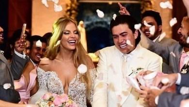 Photo of Whindersson Nunes e Luisa Sonza anunciam separação: 'Acabando um casamento, mas jamais o amor'