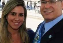Photo of Investigações apontam que escritório de Helena Witzel recebeu R$ 105 mil de Mário Peixoto