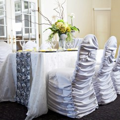 Events By Designer Chair Covers Wooden Outdoor Chairs Wedding Bells Magazine Ad Rentals Edmonton
