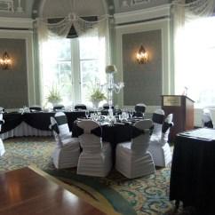 Wedding Chair Cover Rentals Edmonton Living Room Arm Weddings A To