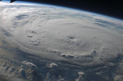 Hurricanefelixfromspace