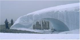 Iceonkilimanjaro