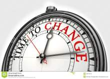 time-to-change-concept-clock-closeup-white-background-red-black-words-35976319