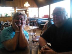 Good Bye Breakfast with Brandyn Stephen Rosemarie Mom and Dad 5.13.2014 (3)