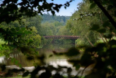 Chestatee Bridge
