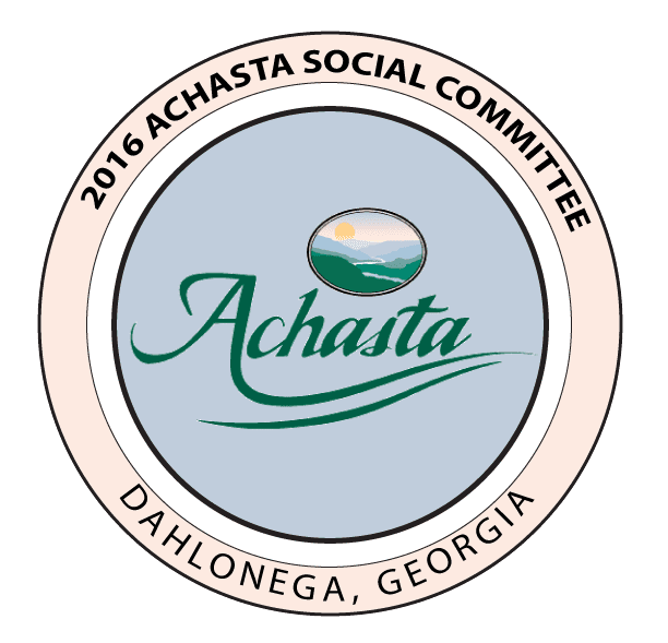 The First Achasta Member Social for 2017