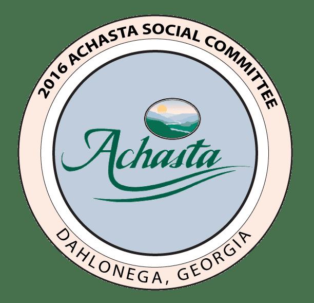 The First Achasta Member Social for 2017