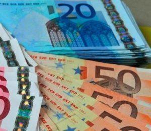 Paiement Cash jusqu'à 500€ + virement ou chèque certifié