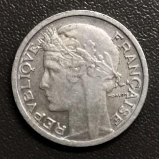 Les pièces en Aluminium