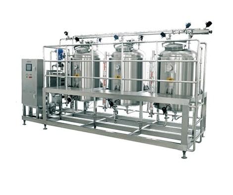 machine à glace industrielle
