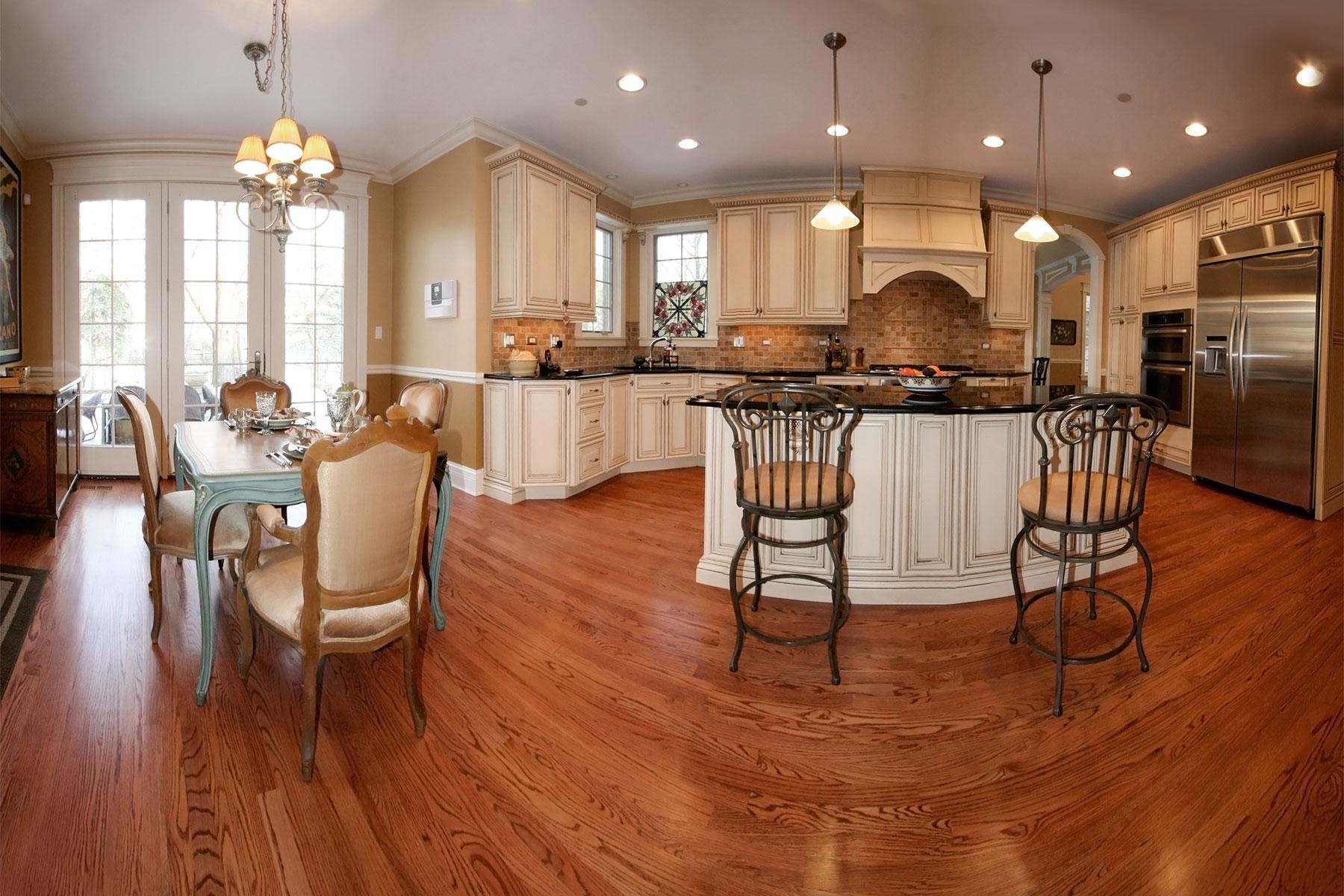 Kitchen Remodeling   America&39;s Custom Home Builders   General Contractor