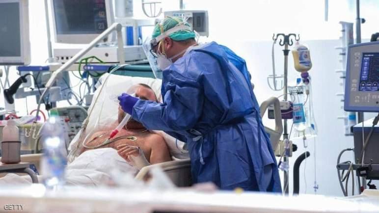 منظمة الصحة العالمية: زيادة قياسية يومية لإصابات (كورونا) في العالم تجاوزت 292 ألفا