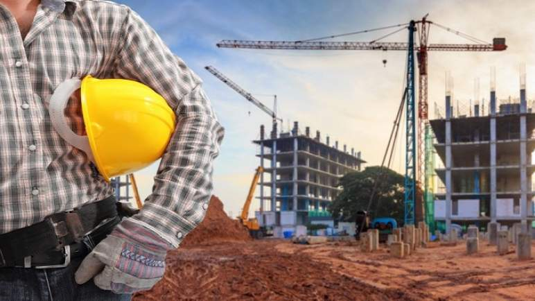 """الانتعاش يجد طريقه نحو """"البناء والأشغال العمومية"""""""