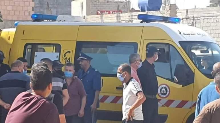 في جريمة مروعة.. شرطي يقتل زوجته وعائلتها في الجزائر (صور)