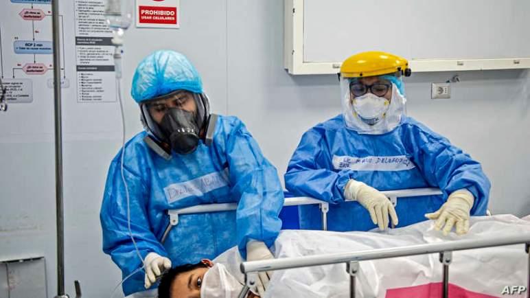 دراسة تكشف نتائج مقلقة عن صحة المتعافين من فيروس (كورونا)