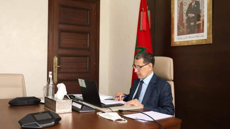العثماني يوافق على استفادة وزراء من العطلة الصيفية.. وهذا الموعد المرتقب لانعقاد المجلس الحكومي المقبل