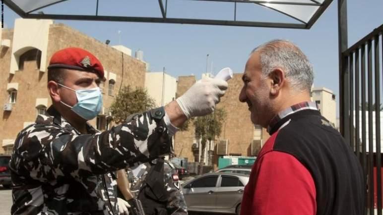 لبنان يبدأ إغلاقا شاملا ومنع تجول لنحو أسبوعين