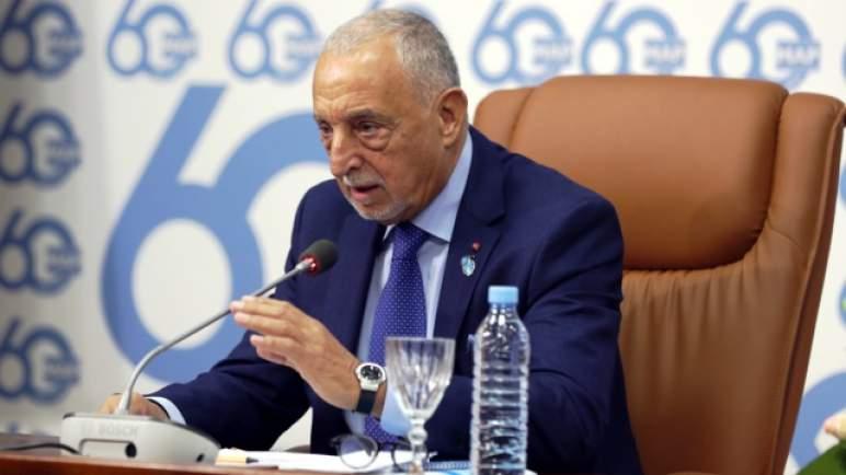 برادة: الجزائر.. من الشرود السياسي إلى السقوط الأخلاقي