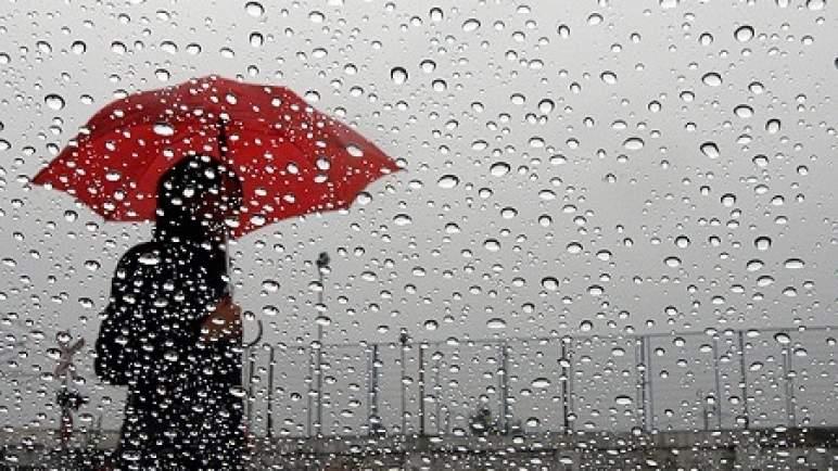 زخات مطرية رعدية قوية وطقس حار بعدد من أقاليم المملكة