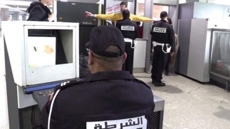 ضبط 5 سياح فرنسيين بشواهد مزورة لاختبار (كوفيد ـ19) بمطار أكادير