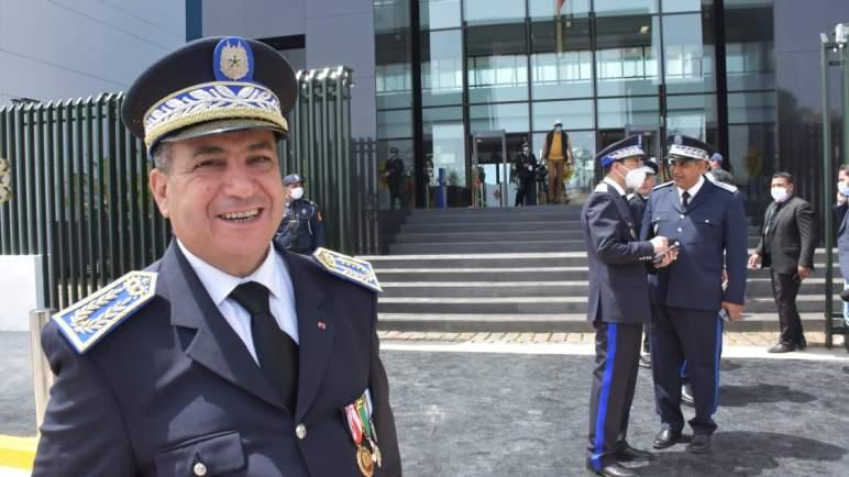 الأمن يستهل احتفالاته بذكرى التأسيس ال 65 بتدشينات لمشاريع كبرى بالبيضاء (صور)
