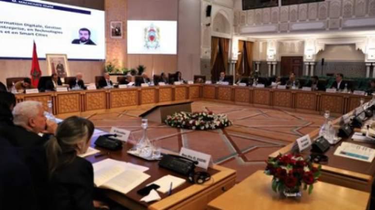 النموذج التنموي الجديد: تموقع المغرب كقطب مالي مرجعي في إفريقيا
